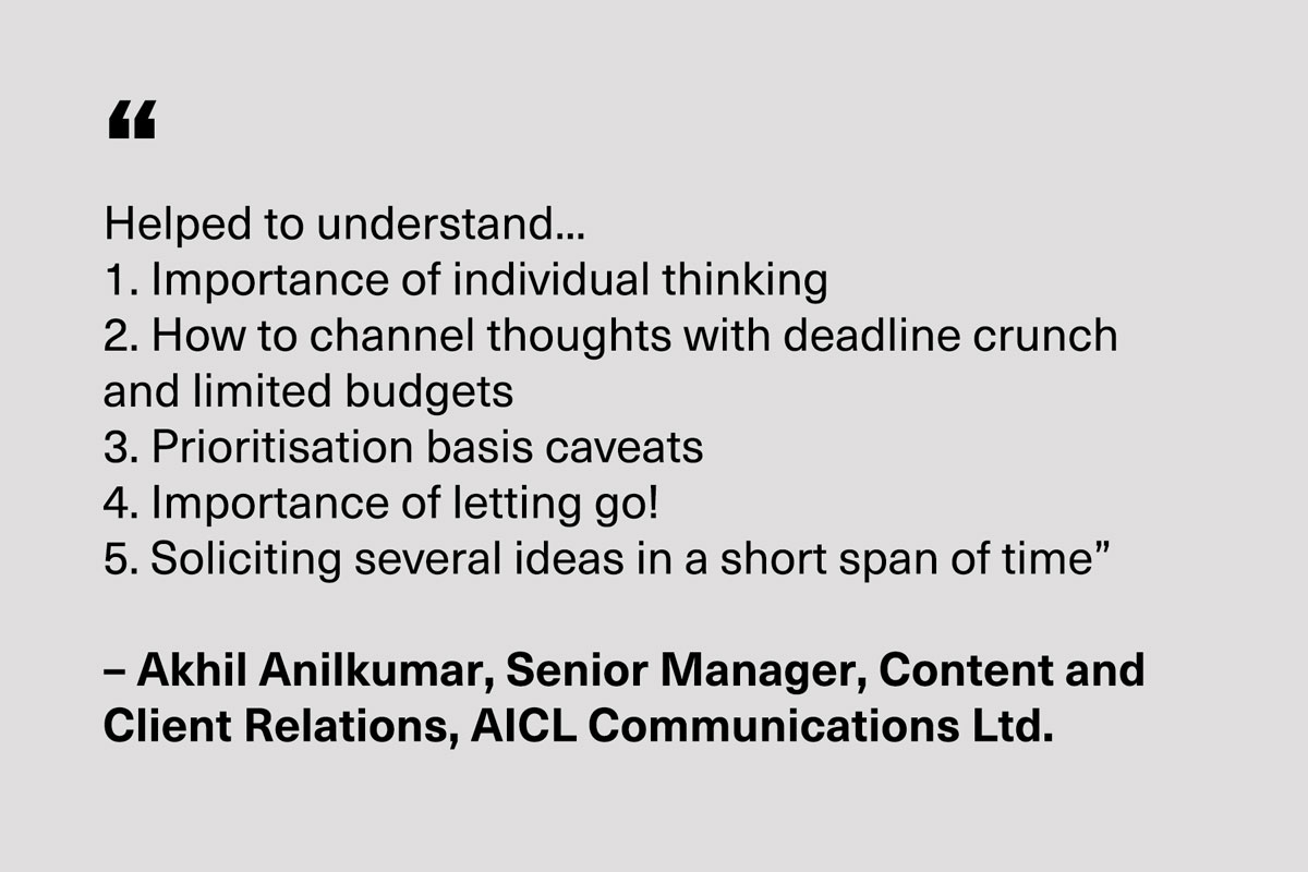 Workshop-Akhil-AICL